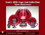 Avon 1876 Cape Cod Collection : Glass Dinnerware - Debbie Coe