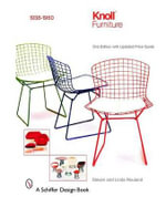 Knoll Furniture : 1938-1960 - Linda Rouland