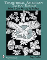 Traditional American Tattoo Design : Where it Came from and Its Evolution - Jerry Swallow