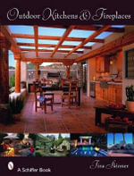 Outdoor Kitchens and Fireplaces - Tina Skinner