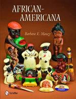 African Americana - Barbara E. Mauzy