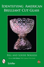 Identifying American Brilliant Cut Glass - Bill Boggess