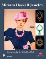 Miriam Haskell Jewelry - Cathy Gordon