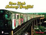 New York Subway Graffiti - Tod Lange