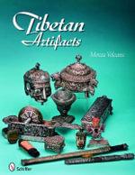 Tibetan Artifacts - Mircea Veleanu