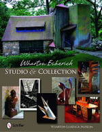 Wharton Esherick Studio and Collection : Growing Inspiration for Children