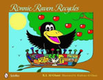 Ronnie Raven Recycles - Kay Al-Ghani