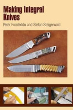 Making Integral Knives - Peter Fronteddu