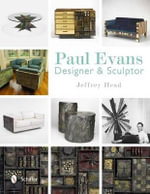 Paul Evans : Designer & Sculptor - Jeffrey Head