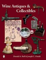 Wine Antiques and Collectibles - Donald Bull