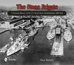 Stone Frigate : A Pictorial History of the U.S. Naval Shore Establishment, 1800-1941 - Gina Nichols