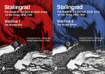Stalingrad: Bloody Fall Volume 1 : The Death of the German Sixth Army on the Volga, 1942-1943 - French L. MacLean