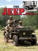 The Jeep : History of a World War II Legend - David Dalet