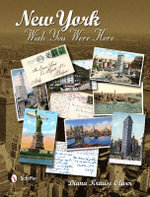 New York : Wish You Were Here - Diana Krause Oliver