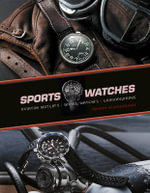 Sports Watches : Aviator Watches, Diving Watches, Chronographs - Martin Haussermann