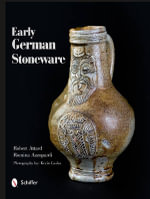 Early German Stoneware - Robert Attard
