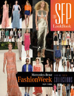 The SFP Lookbook : Mercedes-Benz Fashion Week Spring 2014 Collections - Jesse Marth