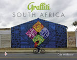 Graffiti South Africa - Cale Waddacor
