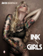 Ink 'N Girls - Akos Banfalvi