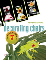 Decorating Chairs : 7 Painting Projects - Sammie Crawford