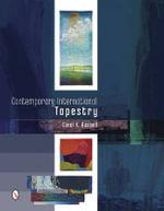 Contemporary International Tapestry - Carol K. Russell