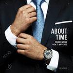 About Time : Celebrating Men's Watches - Ivar Hauge Line
