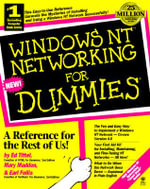 Windows NT Networking For Dummies - Ed Tittel