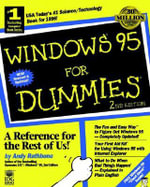 Windows 95 For Dummies, 2nd Edition - Andy Rathbone