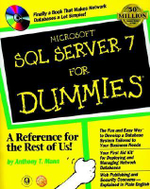 Microsoft SQL Server 7 For Dummies  - Anthony Mann