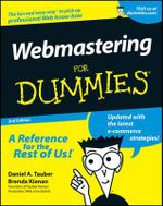 Webmastering For Dummies, 2nd Edition - Brenda Kienan