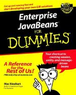 Enterprise JavaBeans for Dummies - Maccormac Rinehart