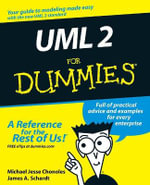 UML 2 For Dummies - Michael Jesse Chonoles