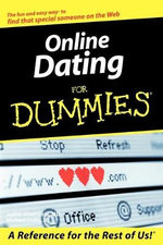 Online Dating For Dummies - Judy Silverstein