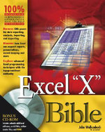 Excel 2003 Bible : Bible - John Walkenbach