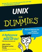 UNIX For Dummies, 5th Edition - John Levine