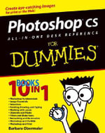 Photoshop CS All-in-One Desk Reference For Dummies - Barbara Obermeier