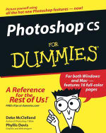 Photoshop CS For Dummies - Deke McClelland
