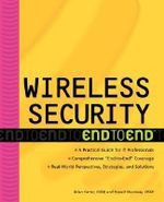 Wireless Security End-to-end : End to End - Brian Carter