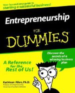 Entrepreneurship For Dummies - Kathleen Allen