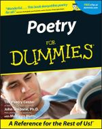 Poetry For Dummies - John Timpane