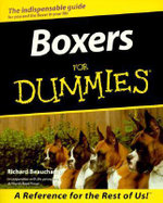 Boxers For Dummies - Richard G. Beauchamp