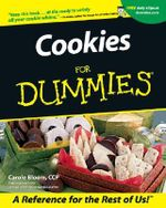 Cookies For Dummies - Bloom