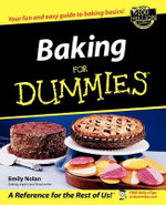 Baking For Dummies - Emily Nolan