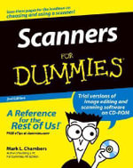 Scanners For Dummies, 2nd Edition - Mark L. Chambers