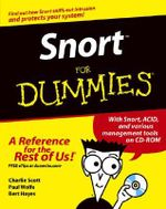 Snort For Dummies - Charlie Scott