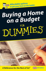 Buying A Home On A Budget For Dummies - Melanie Bien