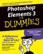 Photoshop Elements 3 For Dummies - Deke McClelland