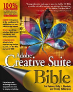 Adobe Creative Suite Bible - Ted Padova