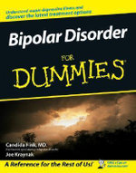 Bipolar Disorder For Dummies - Candida Fink