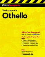 Othello : Complete Study Edition - William Shakespeare